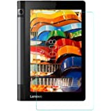 Colorcase Tempered Glass Screenguard for Lenovo Tab 3 Yoga 8.0 Tablet Screen Protectors