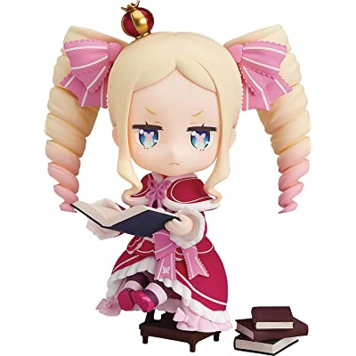 Good Smile Re: Zero - Starting Life in Another World: Beatrice Nendoroid Action Figure: Toys & Games