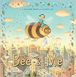 Image result for bee and me