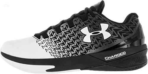 Under Armour Men's UA ClutchFit Drive 3 Low Basketball Shoes