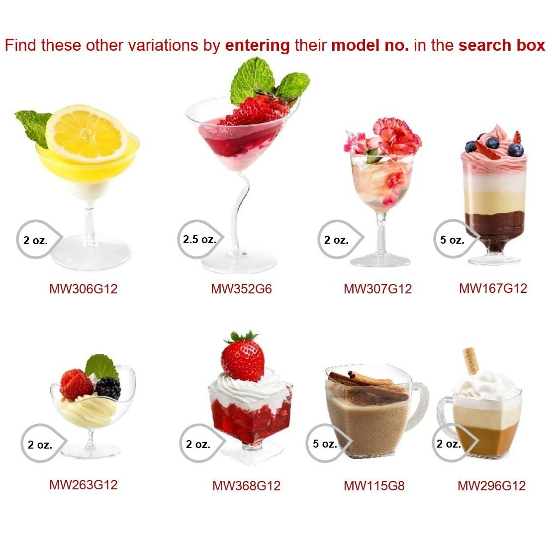 Candy Dishes 24 Pack Pinch Prep Dipping Bowls Mini Wonders Five Star Shape Disposable Small Bowls for Parties 2.6 oz Clear Plastic Dessert Bowls Plates Condiment Sauce Custard Cups