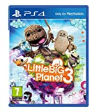 Little Big Planet 3 (PS4) (UK IMPORT)