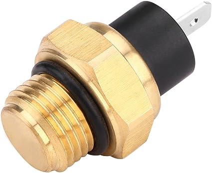 ventilador del radiador FAE 37760 interruptor de temperatura