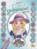 les filles au chocolat tome 2 coeur guimauve french edition
