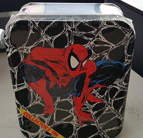 1991 Marvel Universe Series 2 Tin Set