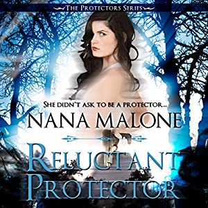 Reluctant Protector Audiobook