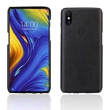 più recente b3b42 3cdcb Amazon.com: Toramo Xiaomi Mi Mix 3 Case, Xiaomi Mi Mix 3 ...