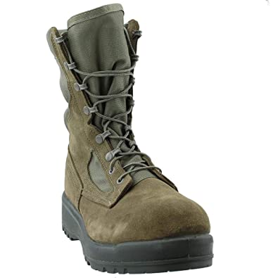 6497b4e38a2 Belleville 600 Hot Weather Sage Air Force Boots