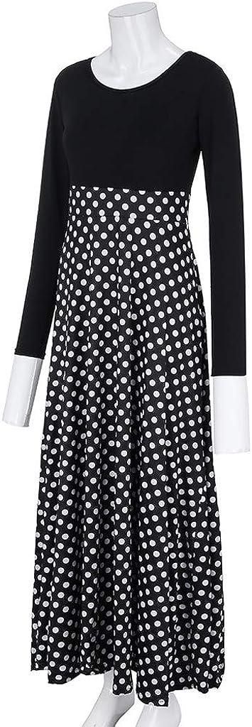 Womens Maxi Dresses,2019 Summer Elegant Floral Printed Sundress Short Sleeves Swing Dress Casual Tunic Long Dress Skirt
