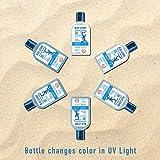 Blue Lizard Australian Sunscreen, Sensitive SPF