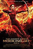The Hunger Games Final Maxi Poster, Wood, Multi-Colour