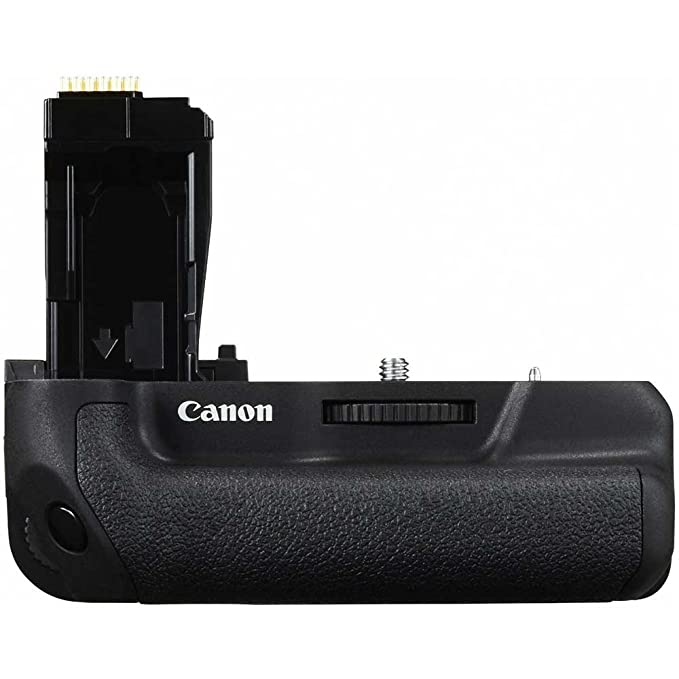 Amazon.com: Canon Battery Grip BG-E18: Camera & Photo
