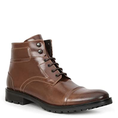 3bb6b9982808 GBX Bro Men s Boot 8.5 D(M) US Dark Tan