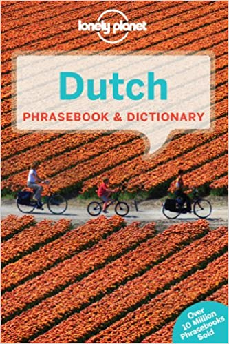 Book Lonely Planet Dutch Phrasebook & Dictionary (Lonely Planet Phrasebook and Dictionary)
