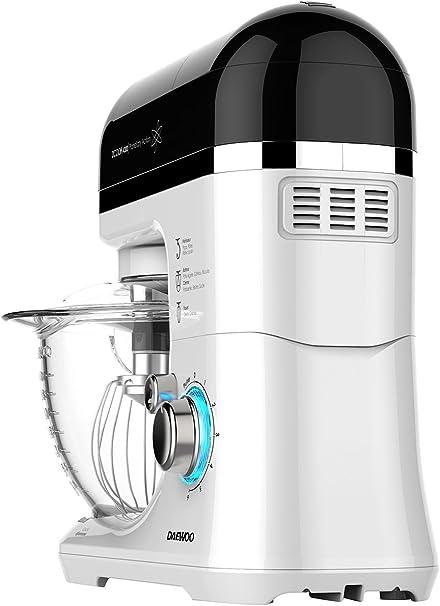 Daewoo Electronics Robot De Cocina Robots: Amazon.es: Hogar
