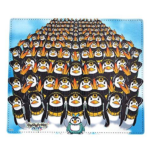 スマホケース チュウニペンギン行進 チュウニズム iPhoneX iPhone8 対応