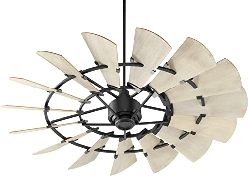 Quorum International Windmill 60″ Ceiling Fan