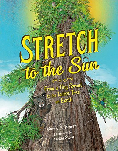 - Stretch to the Sun: From a Tiny Sprout to the Tallest Tree on Earth