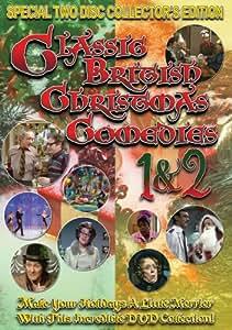 Classic British Christmas Comedies, Volumes 1&2