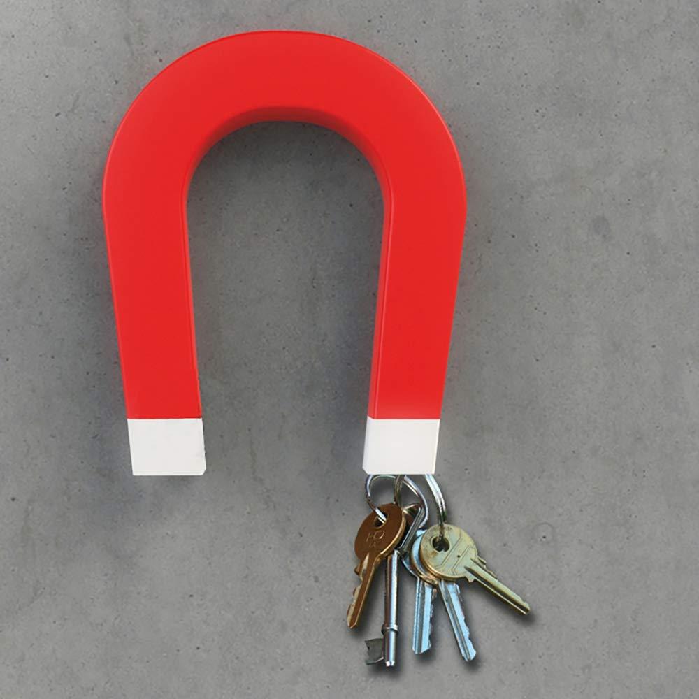 Schl/üsselaufbewahrung Schl/üsselbord Preis am Stiel Schl/üsselhalter Magnet Dekoration Wohnung modern magnetisches Schl/üsselbrett