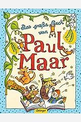 Das große Buch von Paul Maar Hardcover