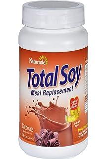 Amazon.com: Reemplazo Total de comida de soja, soy-naturade ...