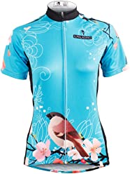 LAOYOU Magpie Womens Cycling Jersey Bike Clothes Bike Jersey Bike Apparel  Bicycle Clothing Cycling Apparel Bicycle ded020e6b