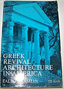 >>READ>> Greek Revival Architecture In America. chart Injuries blanket Study Shanon Balance Health