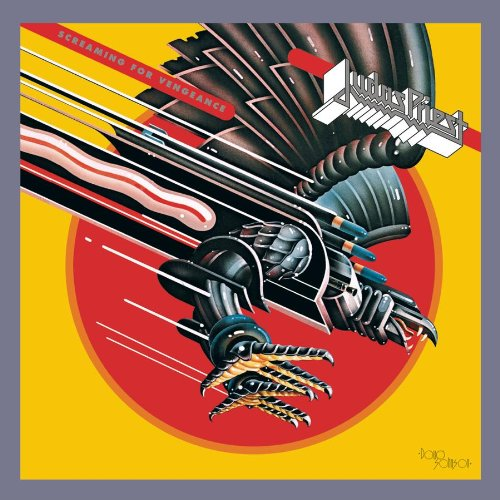 judas priest british steel - 7