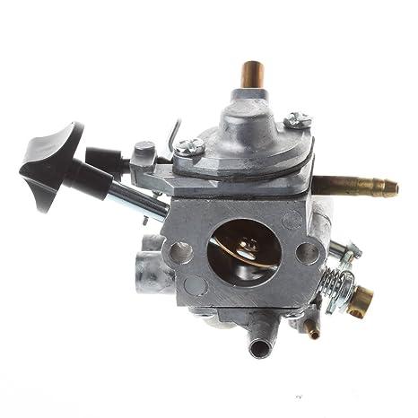 Amazon.com: c1q-s183 carburador con aire filtro de ...