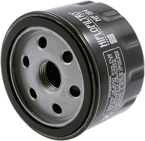 /Ölfilter HIFLOFILTRO f/ür Piaggio MP3/400/RL M59100/2008/32,6/PS 24/kw