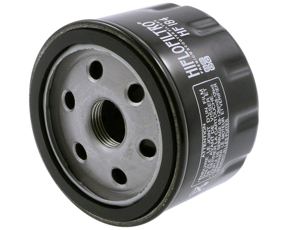 24 KW Filtre /à Huile HIFLOFILTRO pour Piaggio MP3 400 RL M59102 2009-2010 32,6 PS