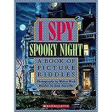 I Spy Spooky Night