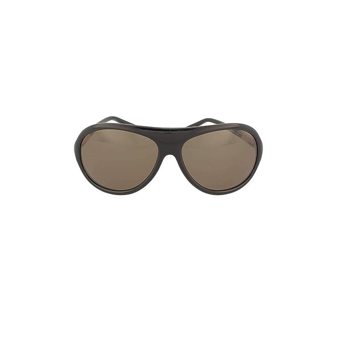 Tom Ford Ft0134 Occhiale Pant Gafas de sol Unisex 01n ...