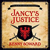 Jancy's Justice: A GnomeSaga Tale | Kenny Soward