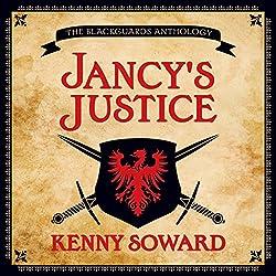 Jancy's Justice: A GnomeSaga Tale