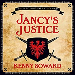 Jancy's Justice