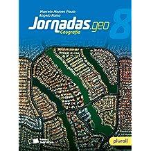 Jornadas - Geografia. 8º Ano