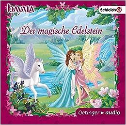Mal- & Zeichenmaterialien für Kinder bayala Zauberhaftes Malheft Taschenbuch Deutsch 2017 Sonstige Mal- & Zeichenmaterialien für Kinder