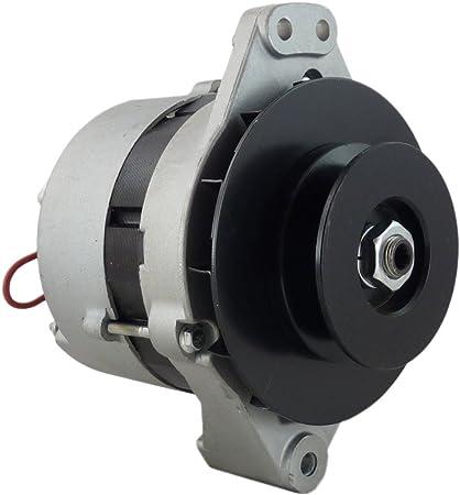 Amazon.com: Alternator RE500502 RE57961 443-113-516-760 20110293 RE57960 Deere 12140: Automotive