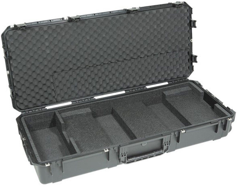 SKB 3i4719-8DC16 iSeries Injection Molded Case for Mackie Axis DC16 Controller