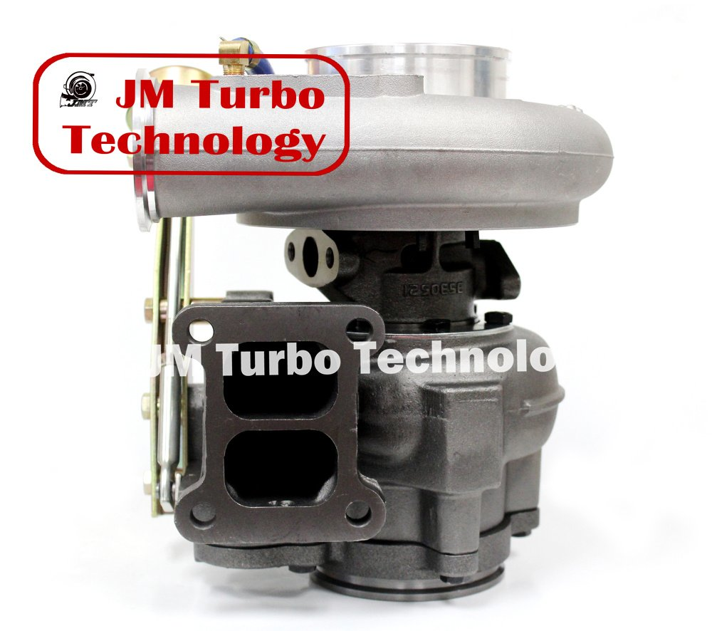 Amazon.com: 91-05 Freightliner FL50 FL60 FL70 Engine with 8.3L I6 For CUMMINS 6CT Turbo Charger: Automotive