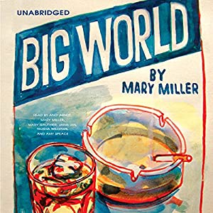 Big World Audiobook