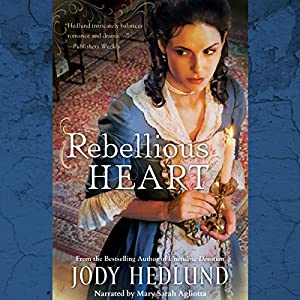 Rebellious Heart Audiobook