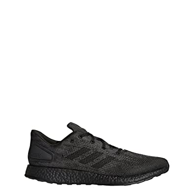9afa45c31149d adidas Pureboost DPR LTD Mens in Core Black Core Black