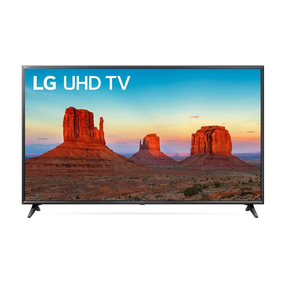 65UK6090 UK6090PUA 4K HDR Smart LED UHD TV - 65'' Class (64.5'' Diag)