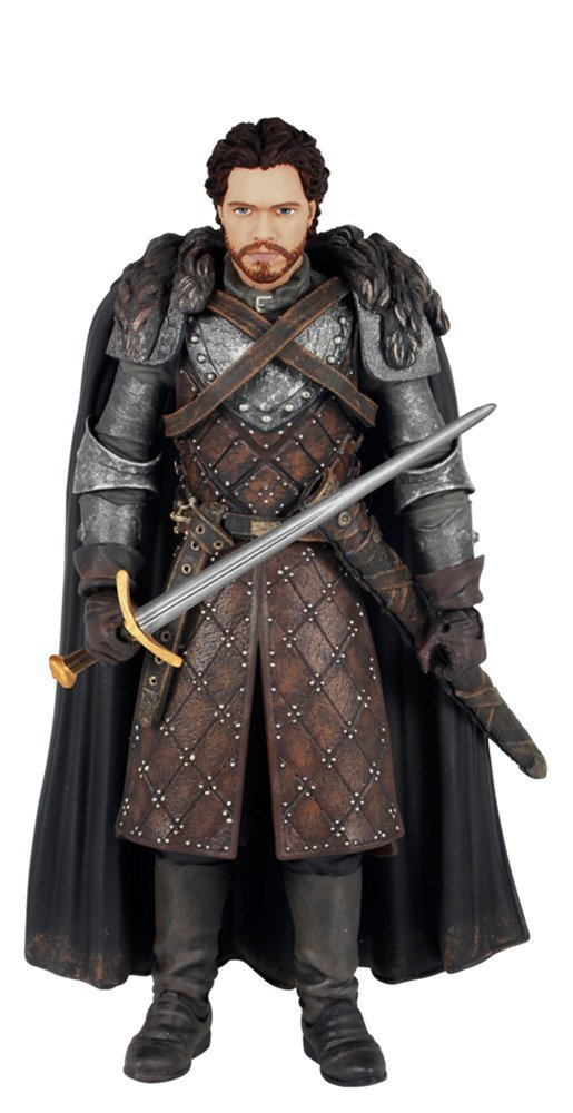 Funko Legacy Action: Game of Thrones Series 2- Robb Stark Action Figure 4110 Accessory Toys & Games