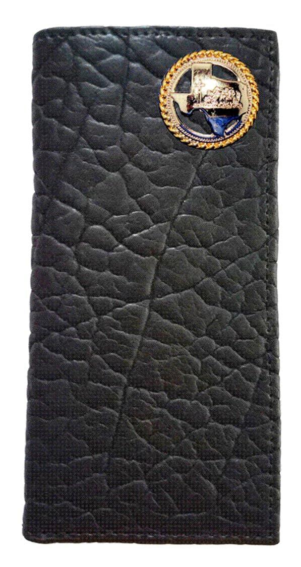 Genuine Texas Brand ACCESSORY メンズ US サイズ: Long カラー: ブラック B07FXYF93H