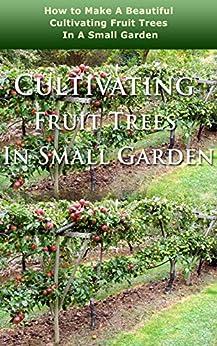 how to make a fruit garden