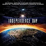 Independence Day: Resurgence (Original Motion Picture Soundtrack)